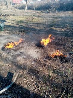 Amenzi de peste 80.000 de lei date în Bihor pentru ateliere ilegale de dezmembrări auto și deșeuri electrocasnice (FOTO)