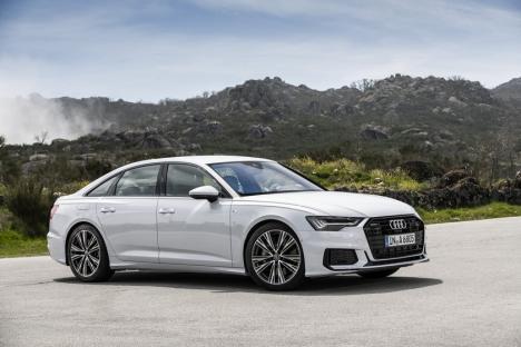E momentul să ai Audi. Vino la D&C Oradea!