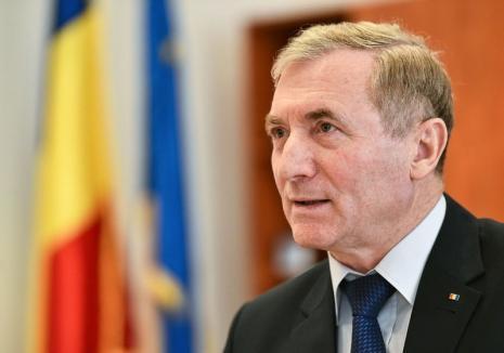 Mutare neașteptată: Procurorul general Augustin Lazăr și-a depus cererea de pensionare