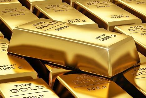 Pariul pe aur: Ungaria și-a majorat strategic rezervele de aur de 10 ori, la 31,5 tone