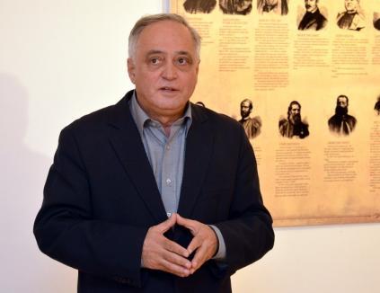 Directorul Aurel Chiriac spune că mutarea Muzeului Ţării Crişurilor în Cetate ar fi 'o infracţiune'