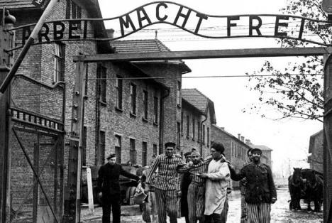 'ALive. Auschwitz 70 de ani': Lansare de carte cu mărturii ale supravieţuitorilor Holocaustului