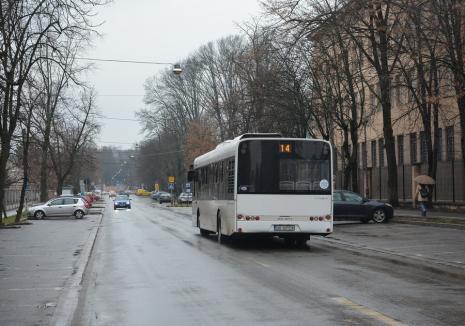 OTL anunță program special al autobuzelor, de Ziua Morților