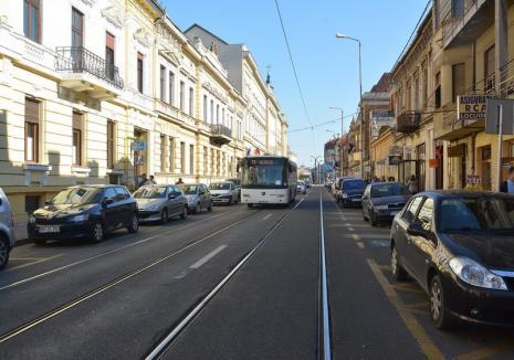 Trasee deviate pentru buna desfășurare a evenimentuluiThe Color Run Oradea