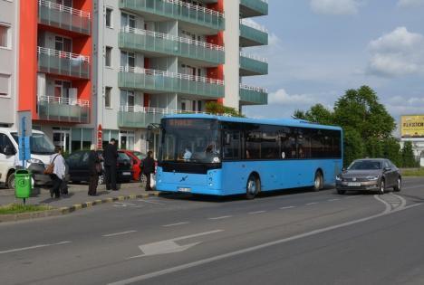 Programul tramvaielor și autobuzelor OTLîn 17 iunie