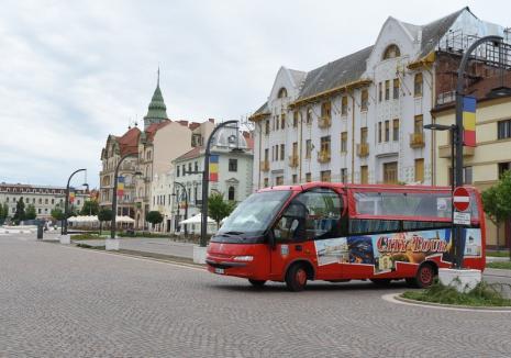 OTL vă invită la plimbări cu tramvaiul de epocă și cu autobuzul turistic. Vezi programul pentru acest weekend!