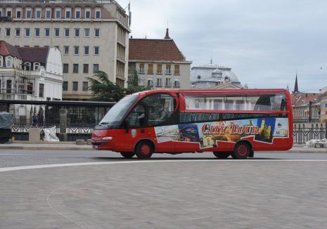 OTL: Tramvaiul de epocă și autobuzul turistic vor circula și în a doua zi de Rusalii