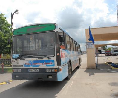 OTL înfiinţează trei linii noi de autobuz