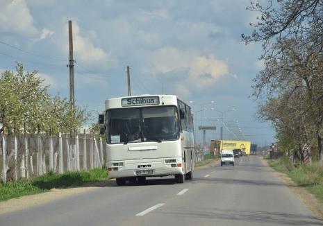 Transportul judeţean va deveni 'serviciu de utilitate publică'. Ce impact va avea schimbarea asupra navetiştilor