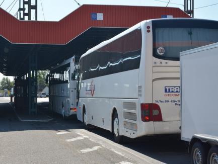 Autorităţi în alertă: Zeci de elevi din Oradea se întorc duminică acasă, după o excursie în nordul Italiei. Ei vor intra în carantină, la domiciliu