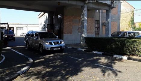 Cutremur de 7,5 pe scara Richter! Peste 100 de pompieri din Bihor au plecat în trombă spre Bucureşti în cadrul exerciţiului SEISM 2018 (FOTO/VIDEO)