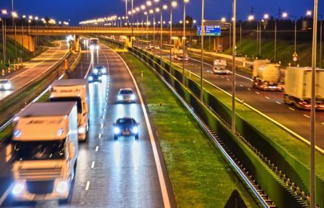 Cinci oferte pentru sectorul de autostradă dintre Nuşfalău şi Suplacu de Barcău, o lucrare de 400 milioane lei
