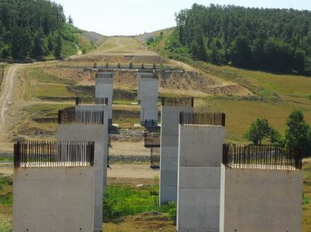 Kelemen Hunor promite şi el, încă o dată, continuarea Autostrăzii între Bihor şi Târgu Mureş
