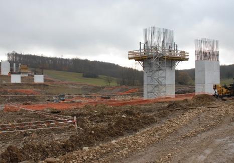 Şeful CNADNR despre Autostrada între Borş şi Suplac: În iarnă, proiectul era 'în moarte clinică'