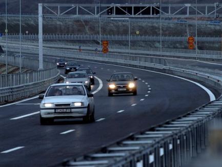Bechtel are datorii de milioane de euro pentru Autostrada Transilvania