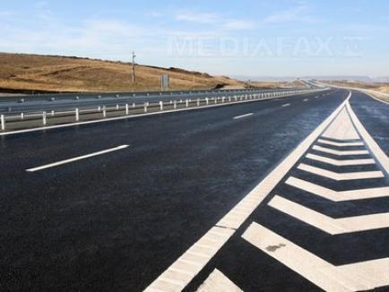CNADNR vrea să inaugureze în acest an 95 km de autostradă