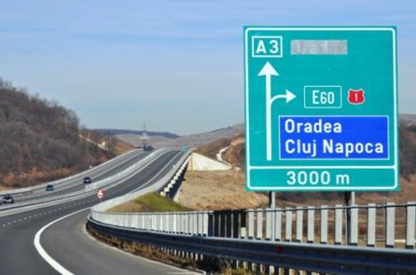 Nici o lucrare nouă în acest an la Autostrada Transilvania