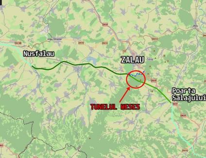 Bătaie pe Autostrada Transilvania: 12 oferte pentru un tronson de 800 de milioane euro. Printre concurenţi, o firmă din Bihor asociată cu o companie din China