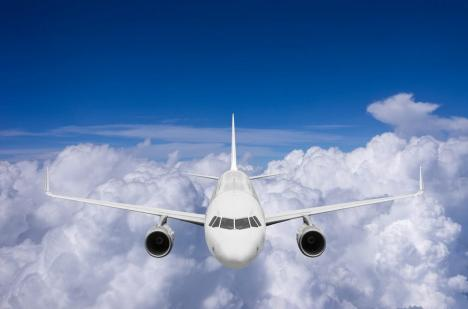 Oradea şi Bihorul îşi fac companie aeriană proprie! Anunţul făcut de Bolojan şi Birta (VIDEO)