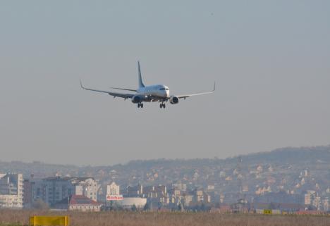 Adeverinţe Covid-19 false, descoperite la Aeroportul Oradea!