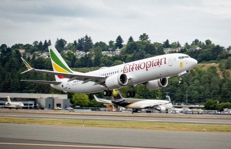Un avion Boeing cu 149 de pasageri la bord s-a prăbuşit în Etiopia. Nu sunt supravieţuitori