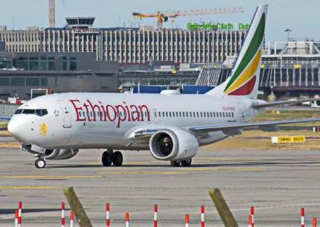 Avioanele Boeing 737 MAX nu au voie să zboare în Uniunea Europeană. Tarom şi Blue Air şi-au comandat modelul MAX 8