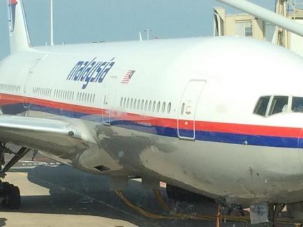 Oficial SUA: Avionul din Ucraina a fost doborât (VIDEO)