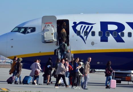 Mang despre cursele Ryanair din această vară: 'Nu mai avem nicio garanţie'