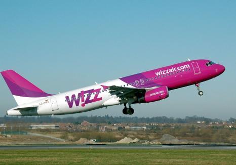 Mesaj provocator al ungurilor de la Wizz Air: Vom rămâne cea mai mare companie aeriană din România!