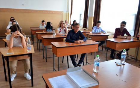 Rezultate Bacalaureat 2019: 66% dintre absolvenţii bihoreni au promovat examenul