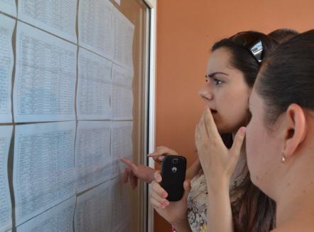 Bac la extreme: Două licee din Bihor cu promovabilitate zero şi alte două cu toţi elevii promovaţi