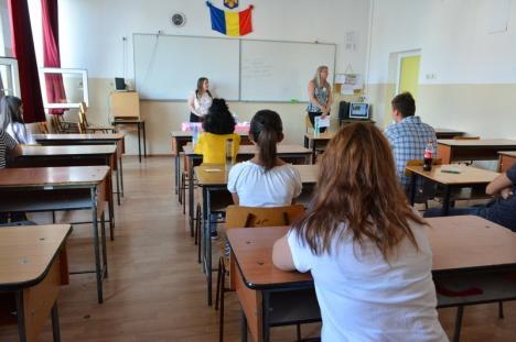 Rezultate finale la Bacalaureat: În Bihor, numărul zeciştilor s-a dublat!