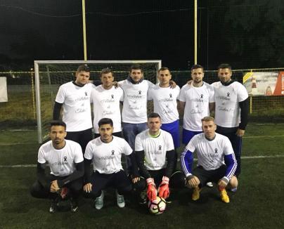 Record de participare: 81 de echipe înscrise la campionatele de minifotbal din Oradea