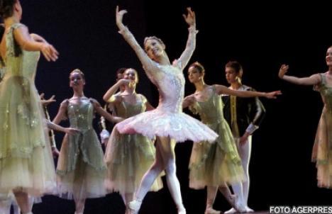 Alina Cojocaru, balerină română în topul celor mai bune dansuri ale deceniului