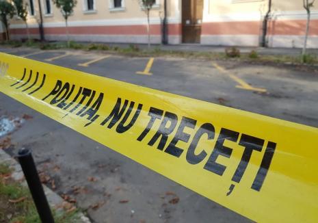 Criminal în libertate: O femeie din Oradea a fost ucisă în bătaie în propria casă