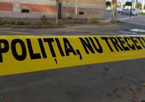 Accident de muncă mortal la Oradea: Un muncitor, angajat la negru, a fost strivit de o conductă de gaz