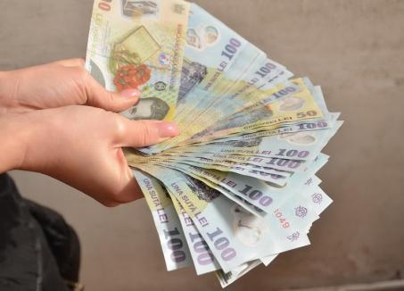 Se deschide punga: Încep contestatele alocări de bani pentru ONG-uri, la Consiliul Judeţean Bihor