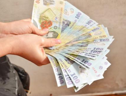 Guvernul vrea să extindă plata CAS pe toate veniturile persoanelor cu activităţi independente