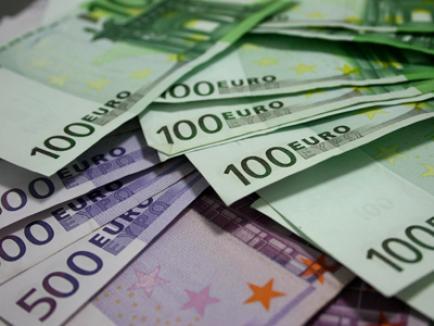 Euro a atins un maxim istoric, de 4,3257 lei