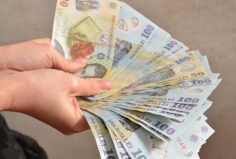 Un cetăţean ungar care a atras peste 300 de orădeni într-un joc piramidal financiar, condamnat la 10 ani de închisoare!