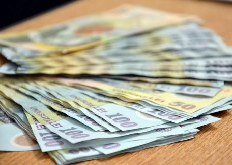 Suntem întârziaţi! Bihorenii deschid topul restanţierilor la bănci, cu 25% din credite întârziate