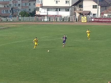 CAO a pierdut dezamăgitor primul joc de la turneul de baraj: 1-3 cu CSM Satu Mare (FOTO)
