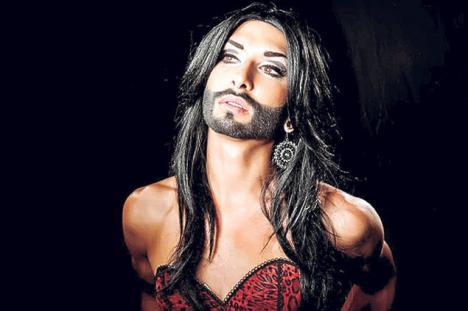 """Paula Seling şi Ovi, pe locul 12 la Eurovision. Concursul a fost câştigat de """"femeia cu barbă"""""""