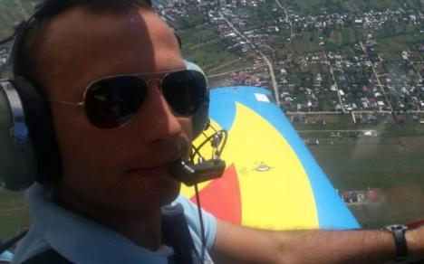 TAROM are un nou director: George Barbu, şeful Şcolii Superioare de Aviaţie Civilă