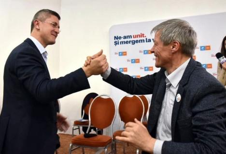 Curtea Supremă: Alianța USR PLUS poate candida la europarlamentare