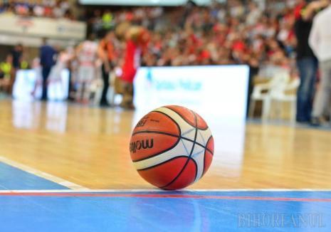 Baschet: CSM CSU Oradea joacă vineri, acasă, cu Dinamo