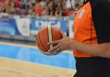 Baschet: CSM CSU Oradea şi-a aflat reperele următorului sezon competiţional