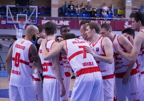 Un nou episod CSM CSU Oradea – U BT Cluj, miercuri, la Arena 'Antonio Alexe'