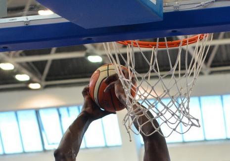 CSM CSU Oradea dă vineri, de la ora 19, bătălia pentru calificare în turul II preliminar al Basketball Champions League