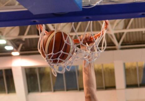 CSM CSU Oradea a pierdut jocul din Olanda, cu ZZ Leiden, din cadrul FIBA Europe Cup